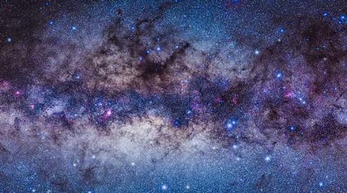 Münzserie Universum