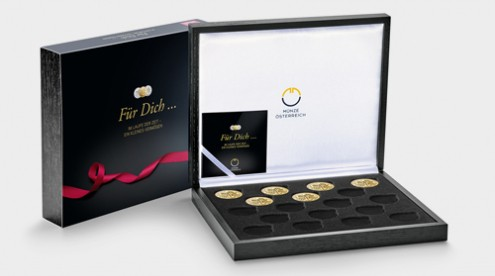 Gold Savings Plan