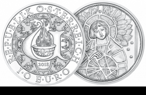 Symbolbild 10-Euro-Münze