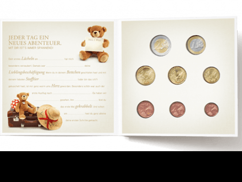 Baby Coin Set