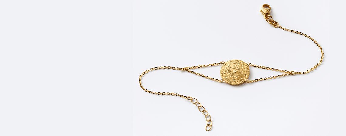Love motif jewellery