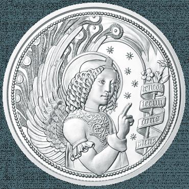 Gabriel the revealing angel