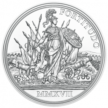 Maria Theresa, determination