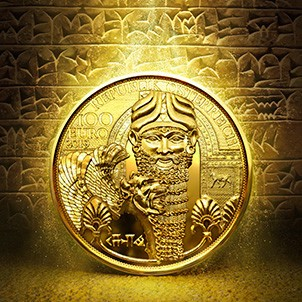 Magic of Gold