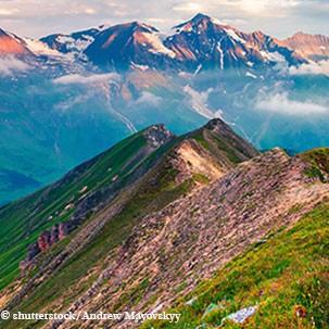 teaser picture Alpine Treasures