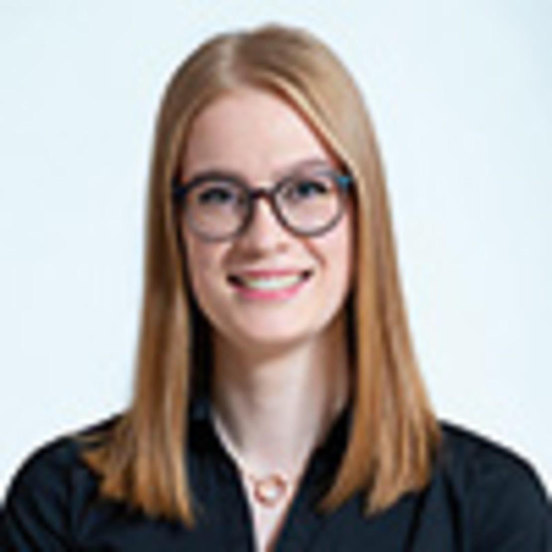 Rebecca Wilding