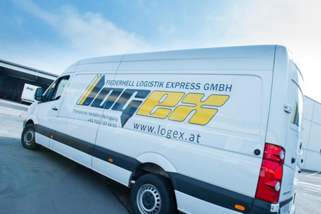 Logex Transporter