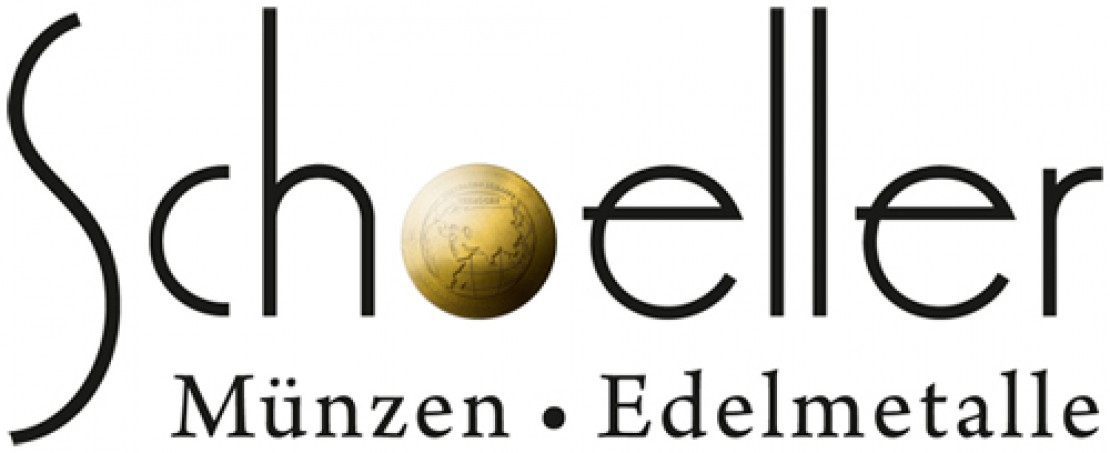 Logo Schöller Münzhandel