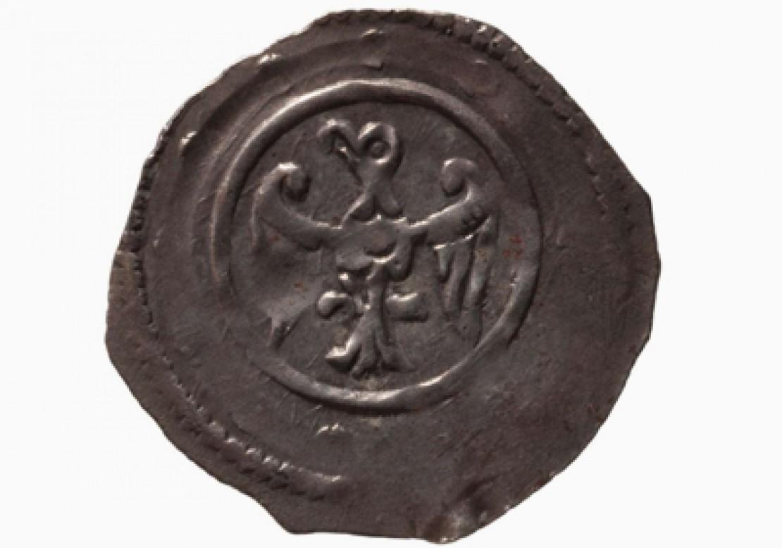 Leopold VI., Wien, Pfennig, ca. 1210–1230