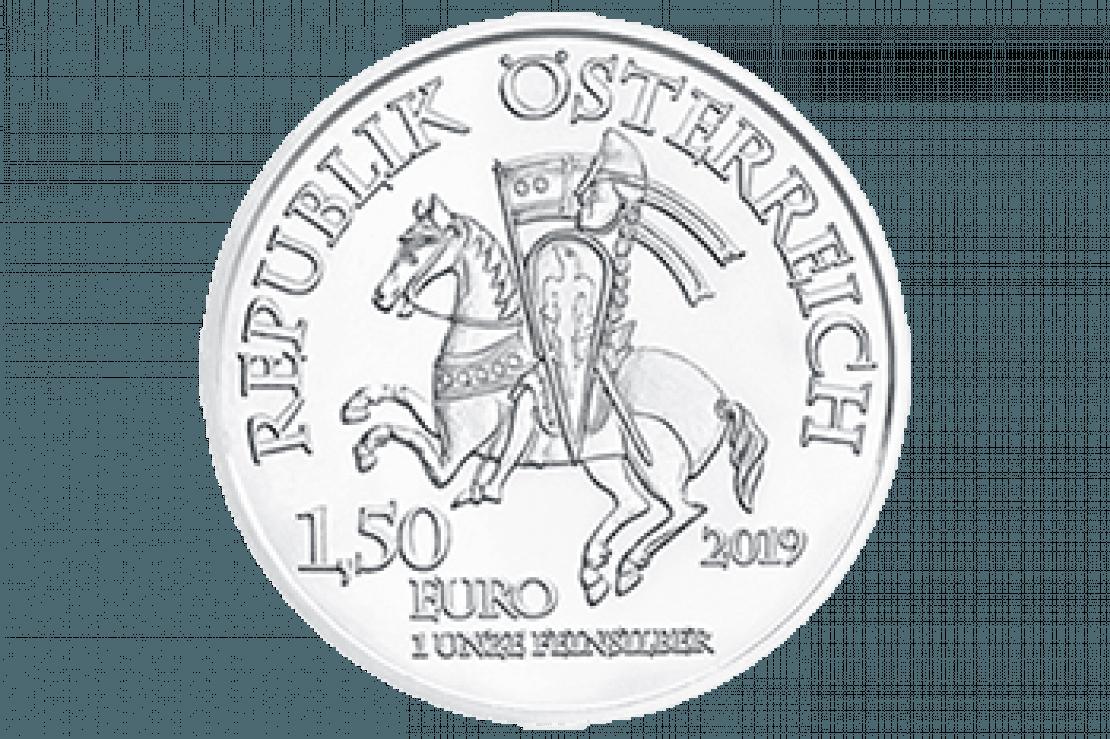 bullion coin AV