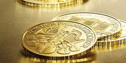 Vienna Philharmonic gold