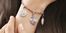 kissed awasake bracelets