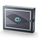 collector case the eyes of the world