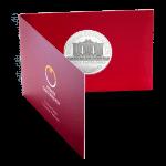 1 ounce Platinum Vienna Philharmonic