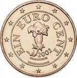 1 Cent Austria