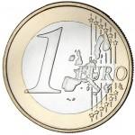 1 Euro bis 2007