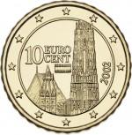 10 Cent Austria