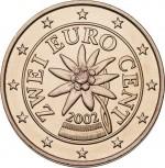 2 Cent Austria
