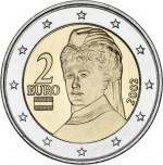 2 Euro Austria