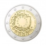 2 Euro Commemorative coin