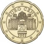 20 Cent Austria