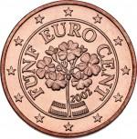 5 Cent Austria