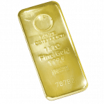 1000 gramme gold bar