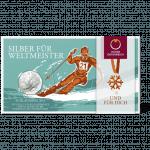 5-euro coin 2012 Schladming Blister