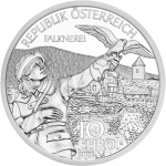 10 euro 2012 Kärnten avers