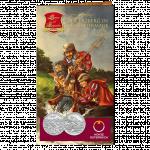 10-euro coins 2010 Erzberg Blister