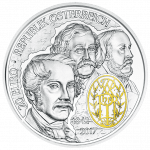 Silver Coin Vienna Philharmonic Orchestra