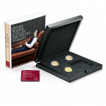 Collector case for the series Vienna Schools of Psychotherapie