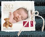 Baby Euro Coin Set 2012
