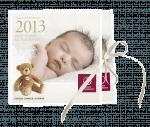 Baby Euro Coin Set 2013