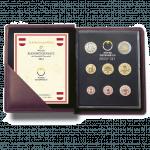 Euro Coin Set 2012