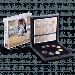 Euro Coin Set 2015