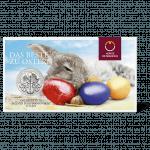 Vienna Philharmonic 1 Ounce Fine Silver Easter Edition