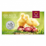 Vienna Philharmonic Easter Edition