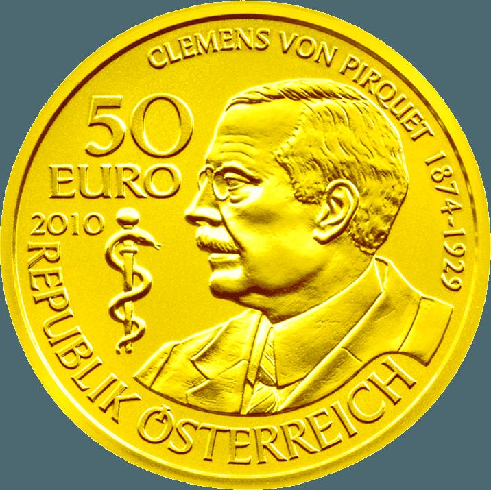 Resultado de imagem para Clemens von Pirquet