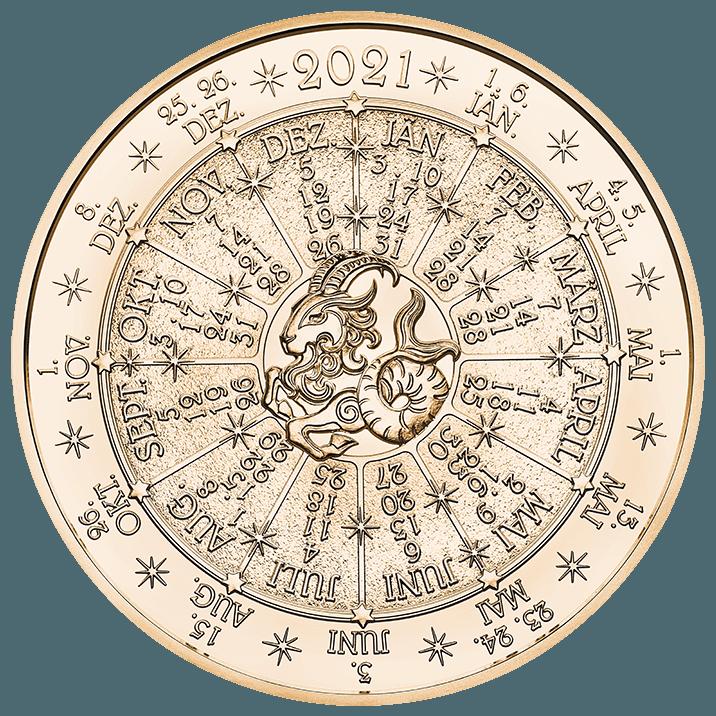 Steinbock Jahreshoroskop 2021