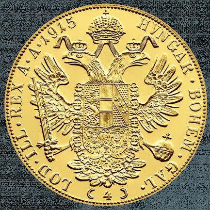 Vierfach Dukaten Aus Gold Nachprägungen Online Bestellen