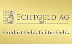 Echtgeld AG