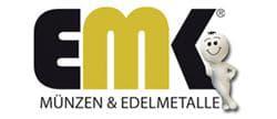 EMK Münzen & Edelmetalle
