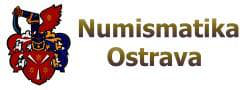 Numismatika Ostrava