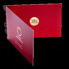 1/10 ounce Vienna Philharmonic