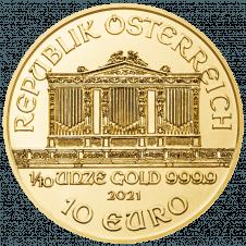 Wiener Philharmoniker Gold
