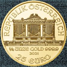 Gold Vienna Philharmonic