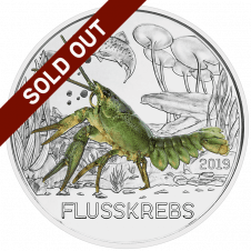 colourful creatures, sold out