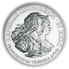 Maria Theresa - Justice
