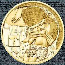 50 Euro Goldmünze Revers